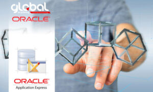 Oracle Application Express Developer (APEX) Track
