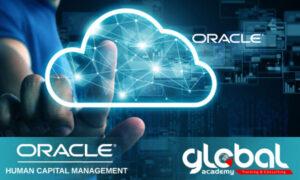 Oracle Cloud Fusion Human Capital Management (HCM) Track