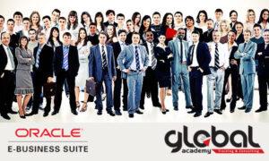R12.x ORACLE e-business suite – HRMS