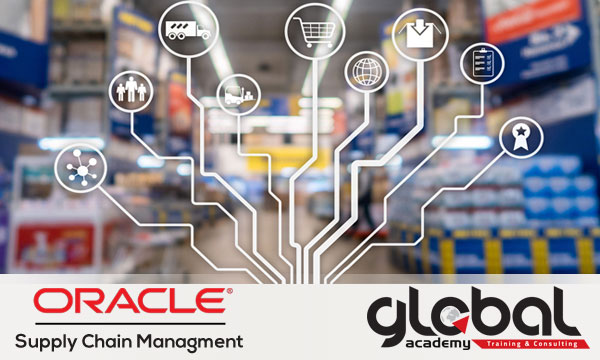 Oracle Cloud Fusion Supply Chain Management (SCM) Track